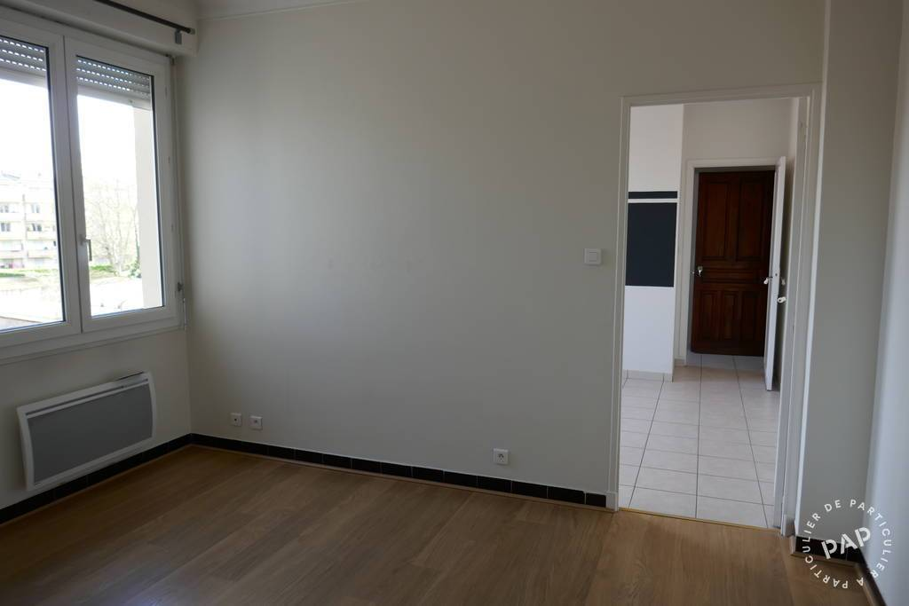 Appartement Toulouse (31200) 640€