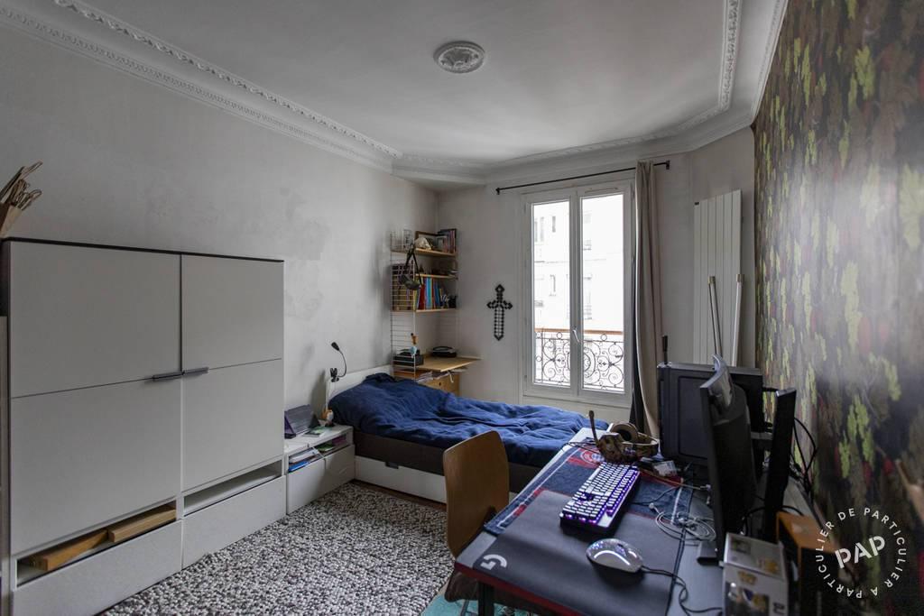 Appartement Paris 20E (75020) 649.000€