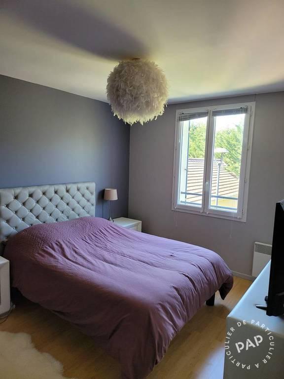 Appartement Dammartin-En-Goële (77230) 229.000€