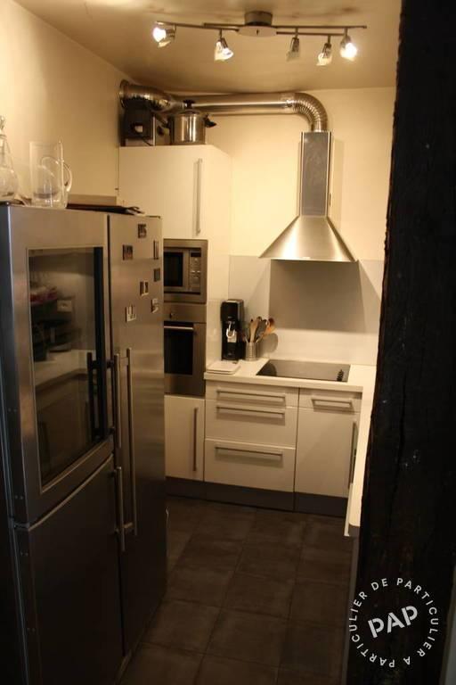 Appartement Saint-Germain-En-Laye (78100) 780.000€
