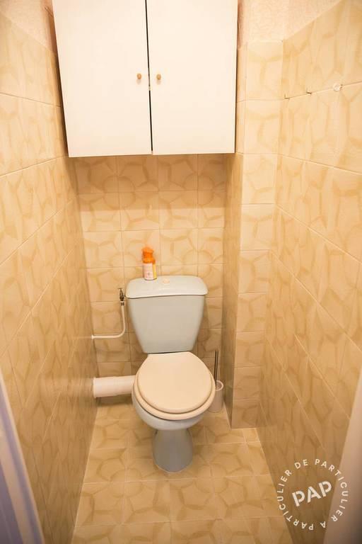 Appartement Villefranche-Sur-Mer (06230) 190.000€