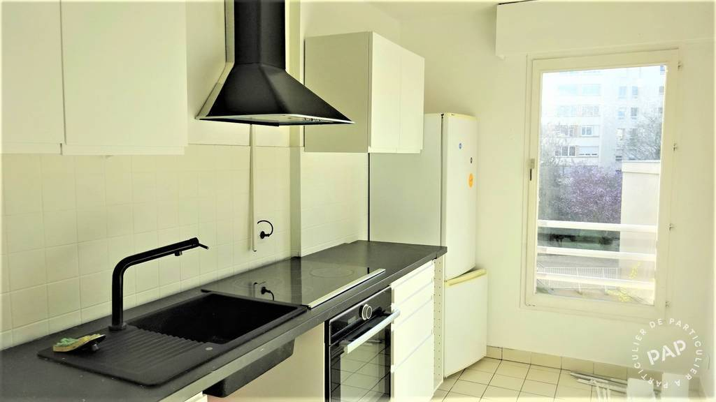 Appartement Le Kremlin-Bicêtre (94270) 420.000€