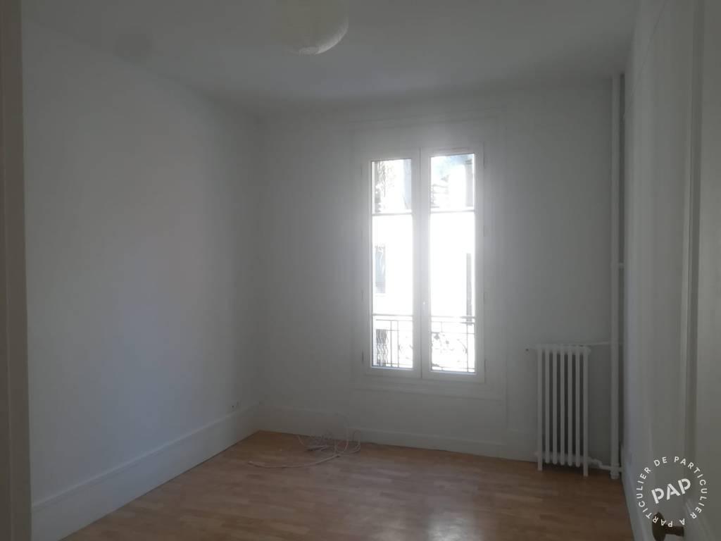Appartement Paris 20E (75020) 345.000€