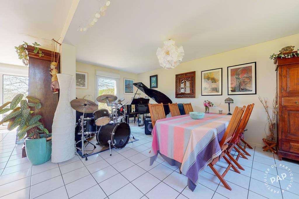 Maison Évreux (27000) 335.000€
