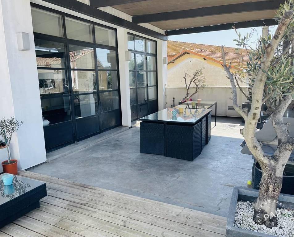 Maison Agde (34300) 415.000€