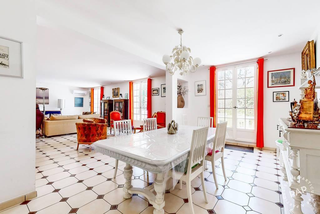 Maison Saint-Rémy-L'honoré (78690) 798.000€
