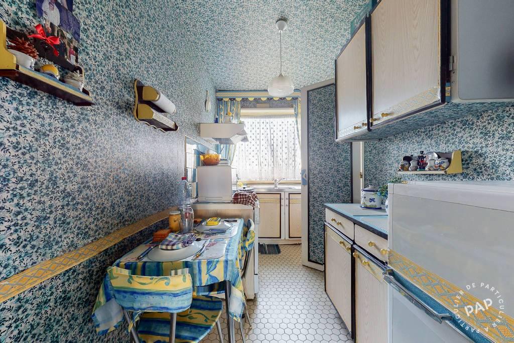 Appartement Le Mée-Sur-Seine (77350) 113.000€