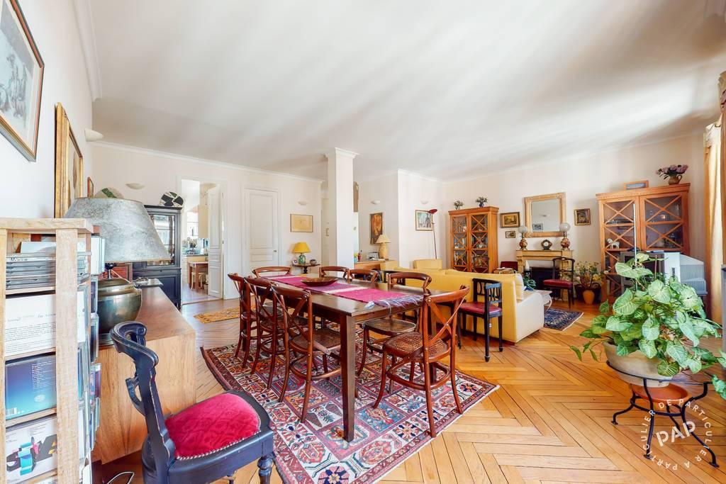 Appartement Paris 16E (75016) 1.390.000€