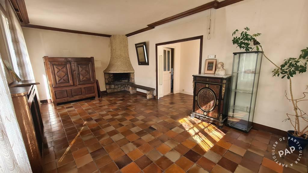 Maison Saint-Maur-Des-Fossés (94210) 1.089.000€