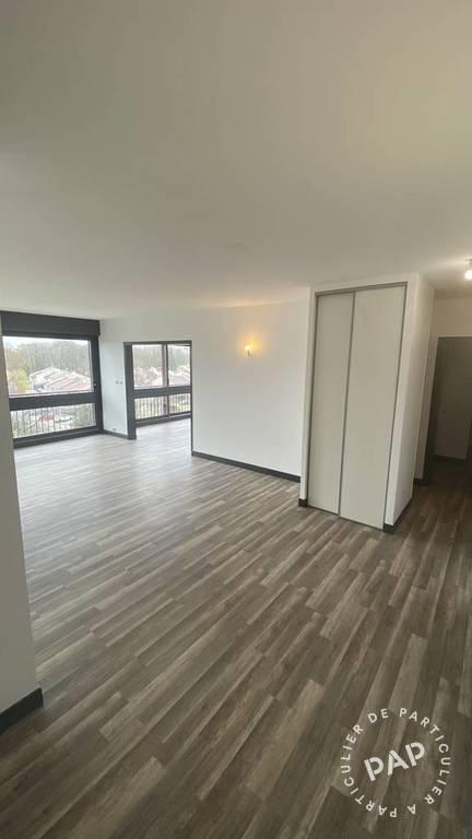 Appartement Ris-Orangis (91130) 273.000€