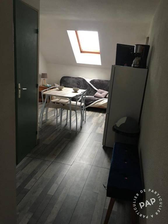 Appartement Saint-Léger-Les-Mélèzes (05260) 72.000€