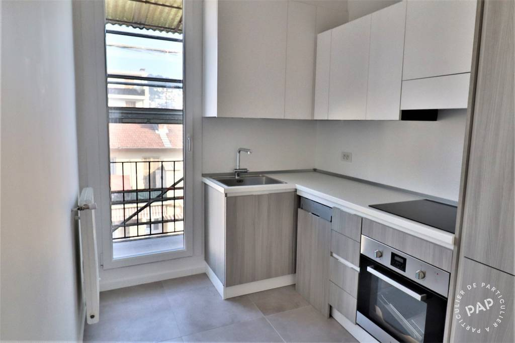 Appartement Nice (06300) 220.000€