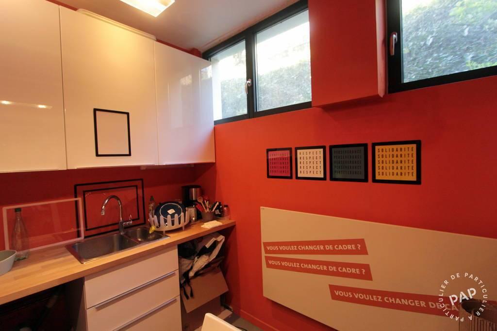 Bureaux et locaux professionnels Clichy (92110) 1.000€