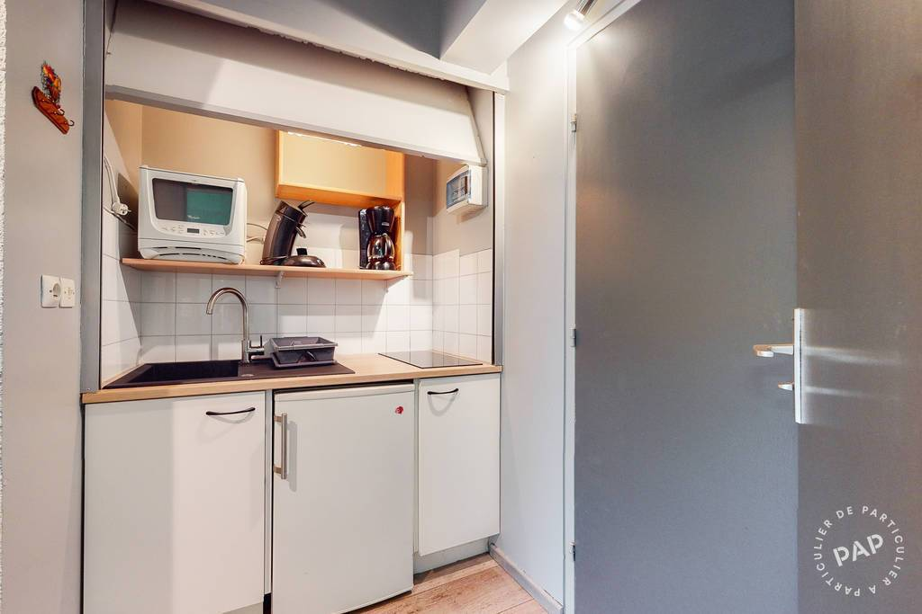 Appartement La Clusaz (74220) 189.000€