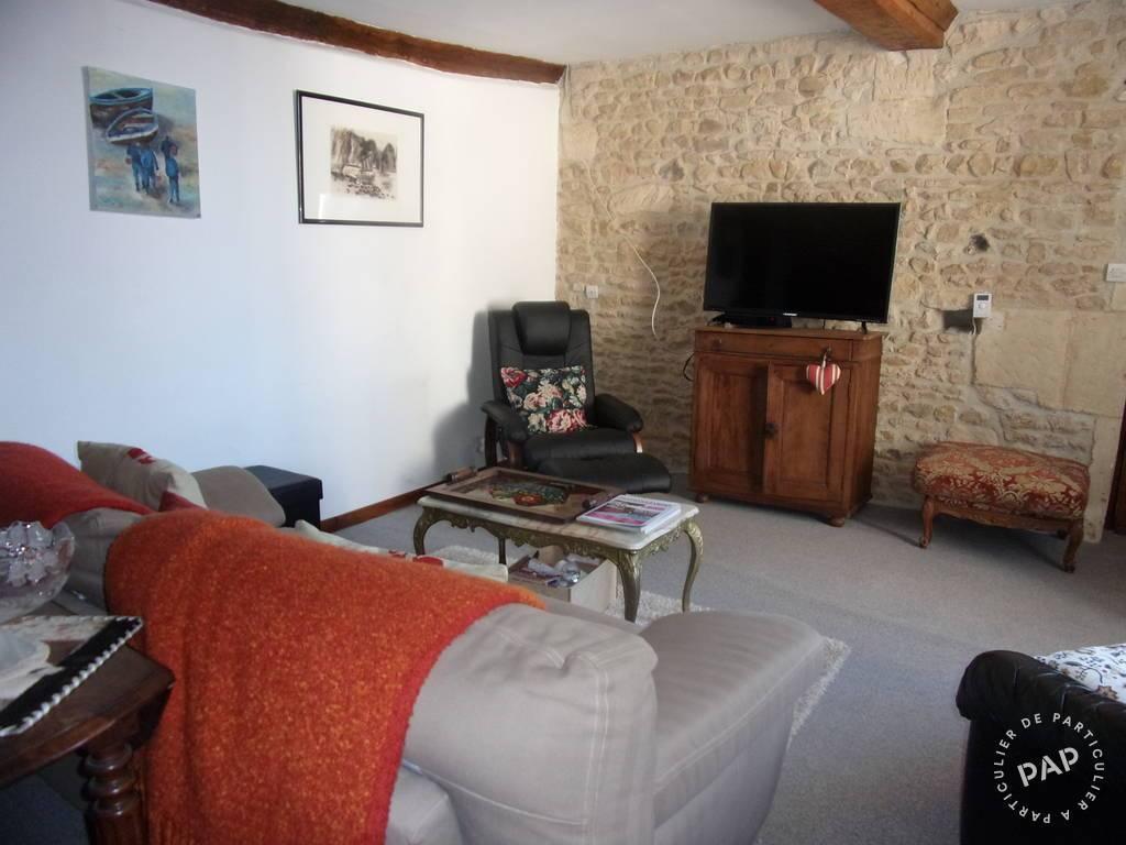 Maison Grainville-Langannerie (14190) 260.000€