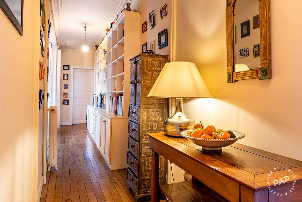 Appartement Enghien-Les-Bains (95880) 615.000€