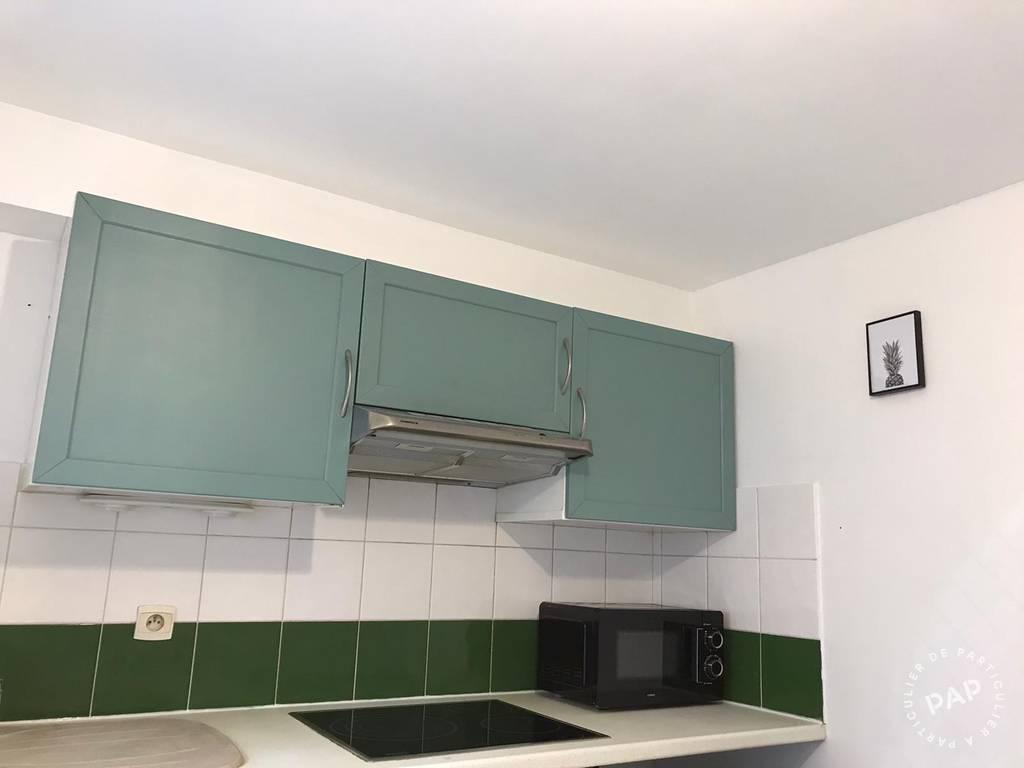 Appartement Paris 6E (75006) 950€