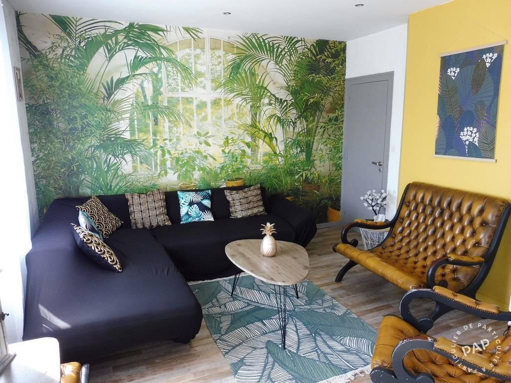 Maison Longeville-Sur-Mer (85560) 275.000€
