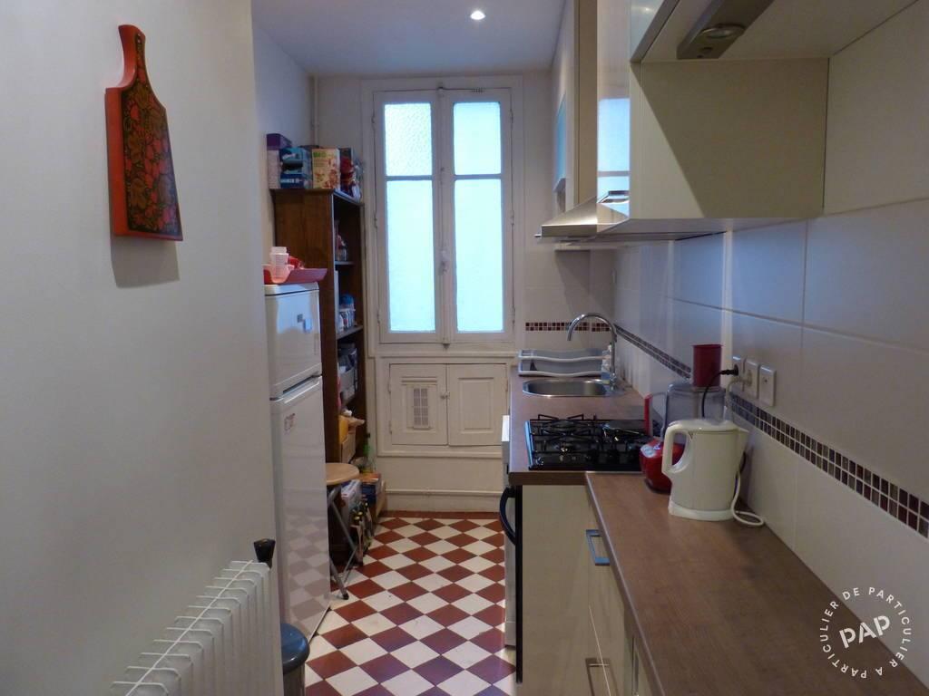 Appartement Paris 4E (75004) 925.000€