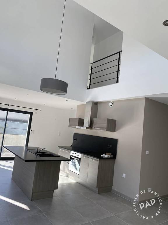 Maison Montélimar (26200) 225.000€