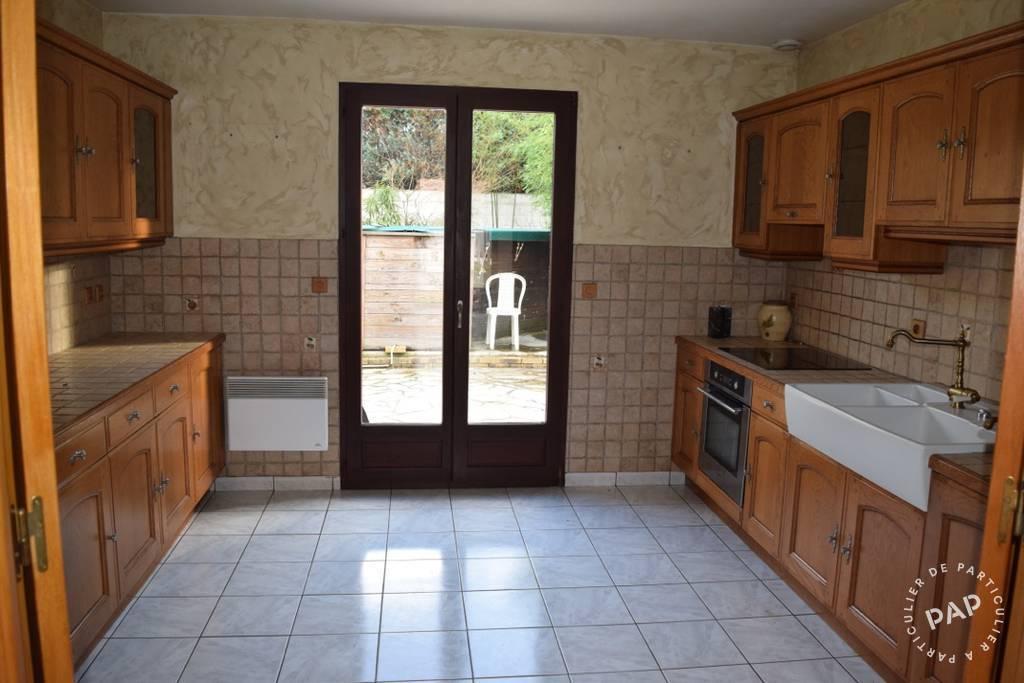 Maison Sevran (93270) 399.000€