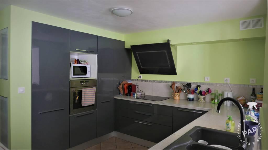 Maison La Destrousse (13112) 369.000€