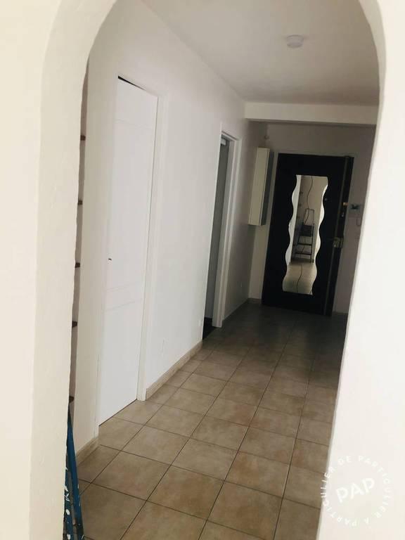 Appartement Toulon (83100) 1.000€