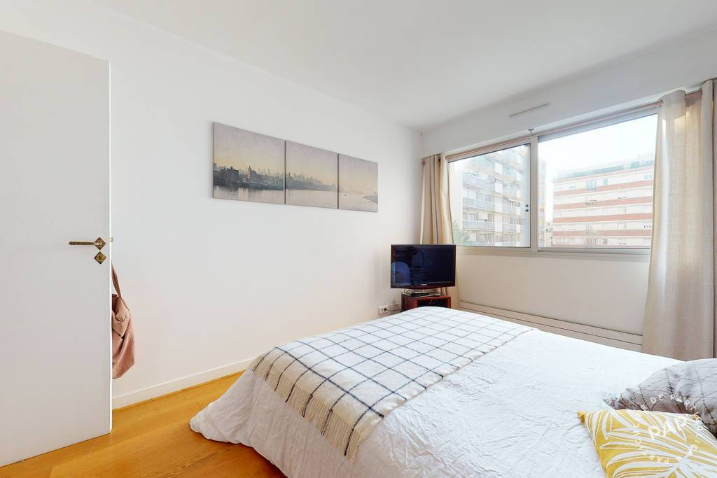Appartement Paris 20E (75020) 845.000€