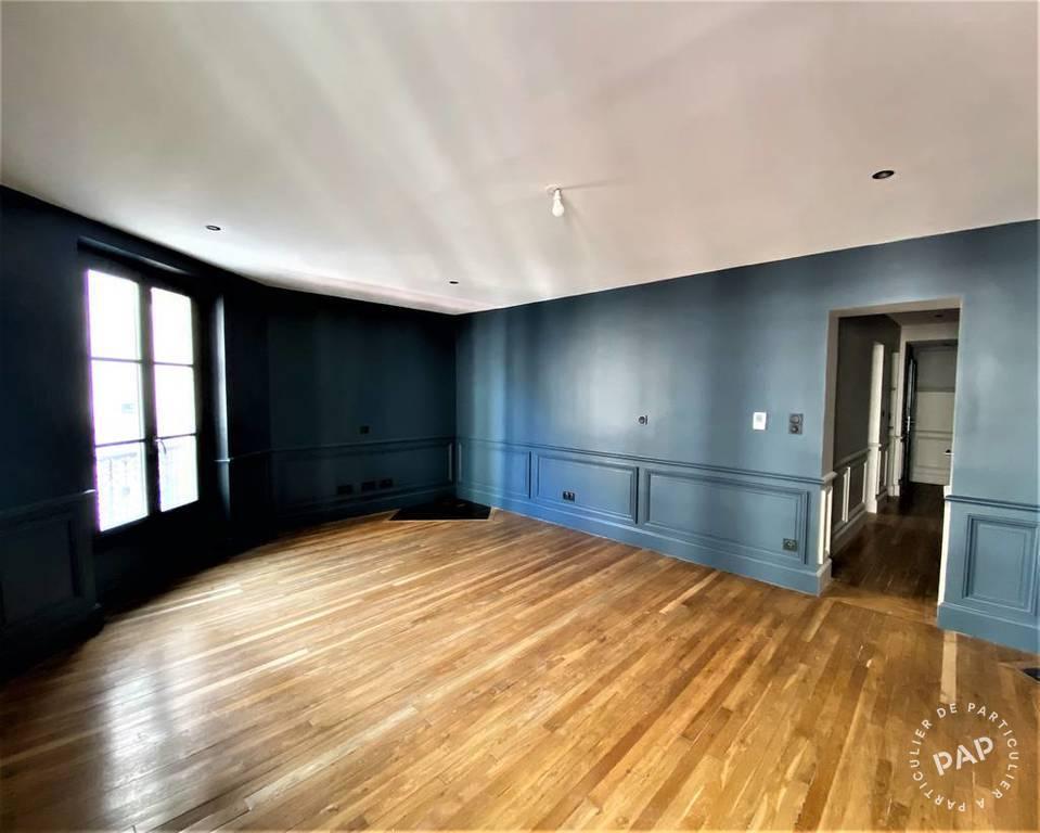 Appartement Paris 18E (75018) 545.000€
