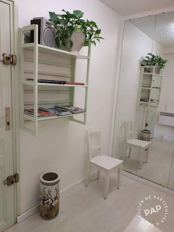 Bureaux, local professionnel Paris 15E (75015) 265.000€