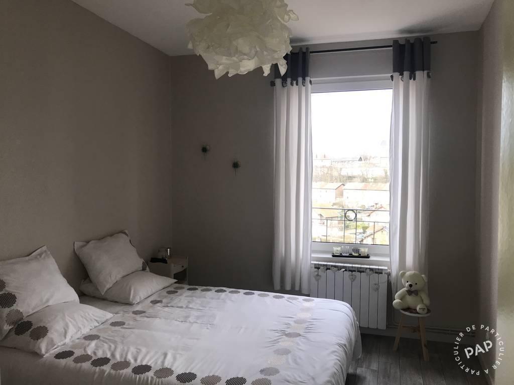 Appartement Jœuf (54240) 139.000€
