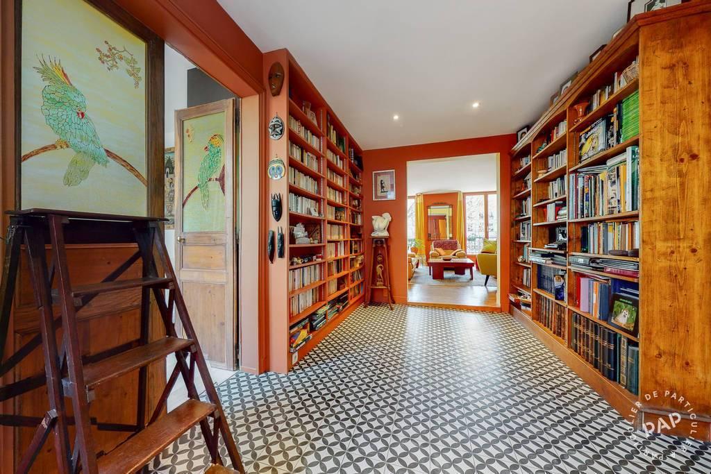 Appartement Paris 10E (75010) 1.320.000€
