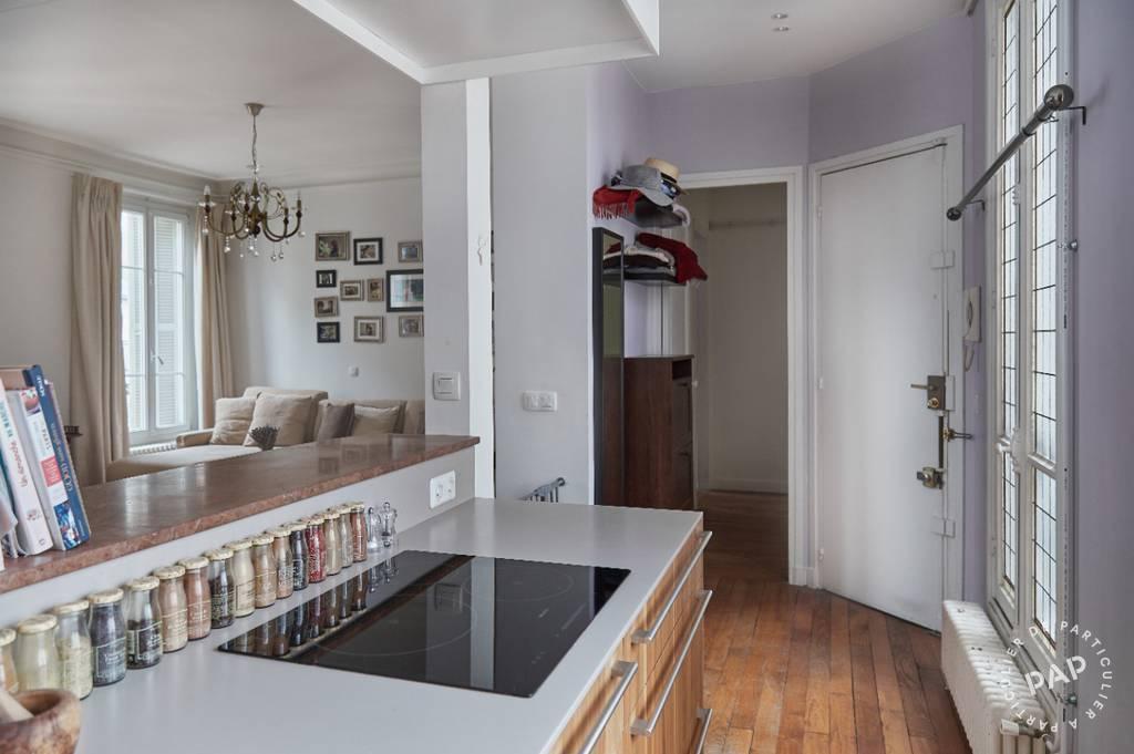 Appartement Paris 6E (75006) 1.490.000€