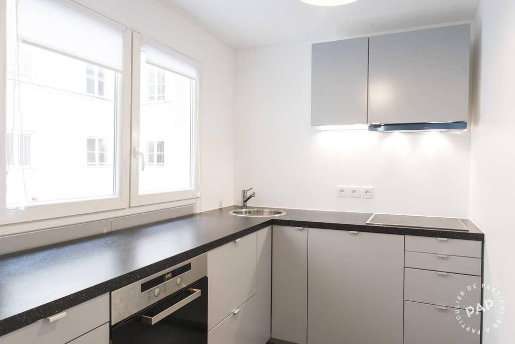 Appartement Paris 1Er (75001) 1.185.000€