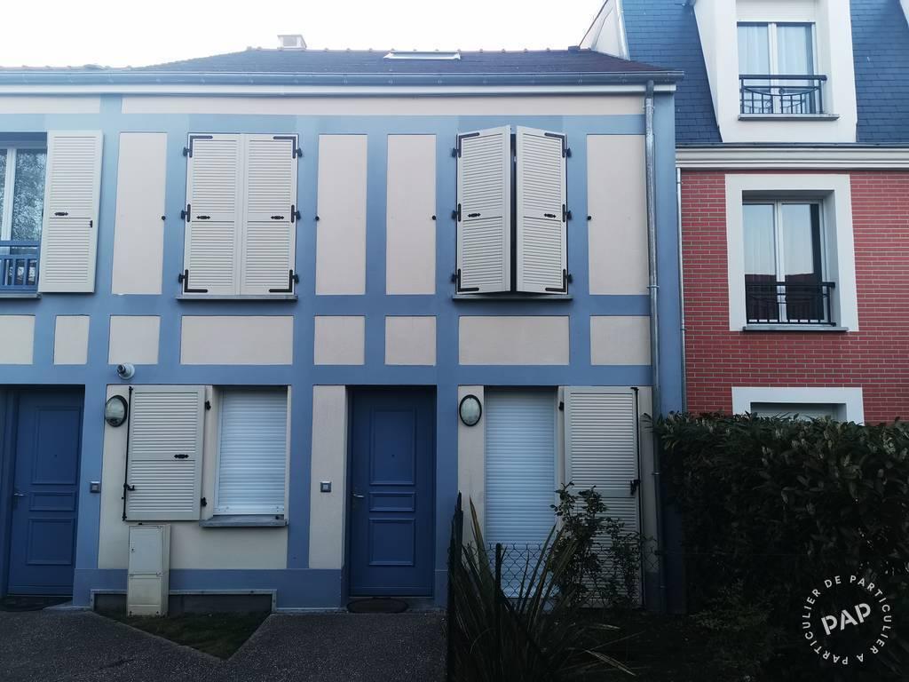 Maison Franconville (95130) 460.000€