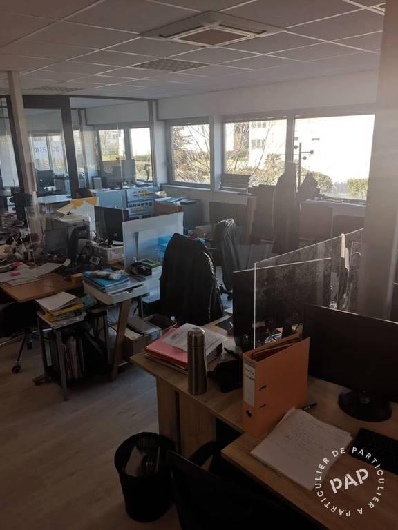 Bureaux et locaux professionnels Stains (93240) 1.850€