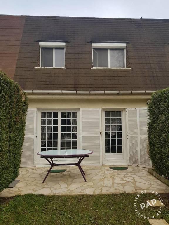 Maison Parmain (95620) 270.000€