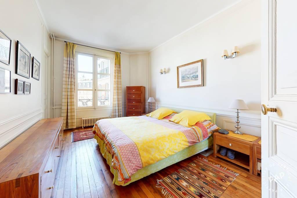 Vente Appartement 103m²