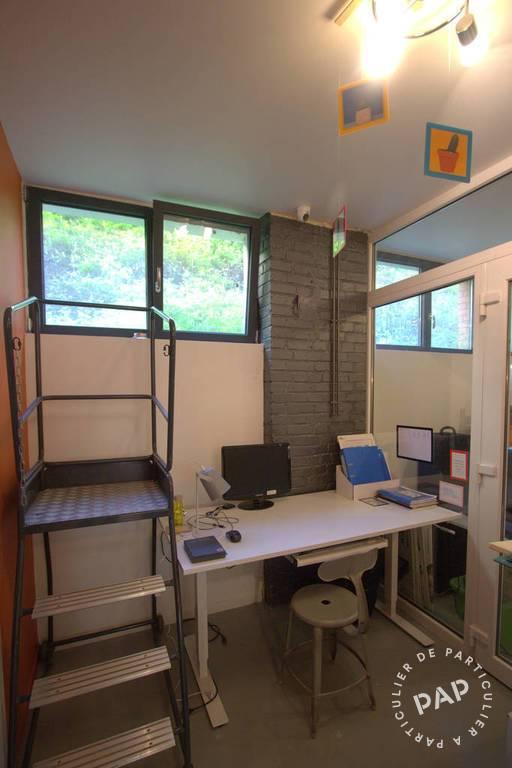 Location Bureaux et locaux professionnels 50m²