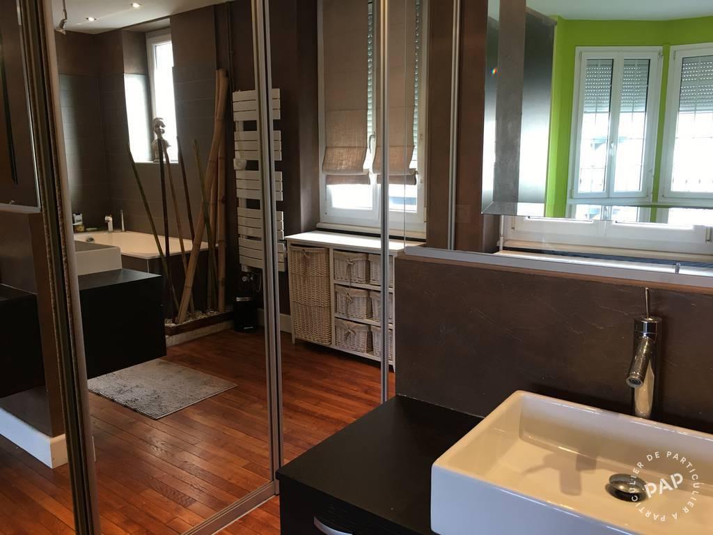 Maison 355.000€ 180m² Épinal (88000)