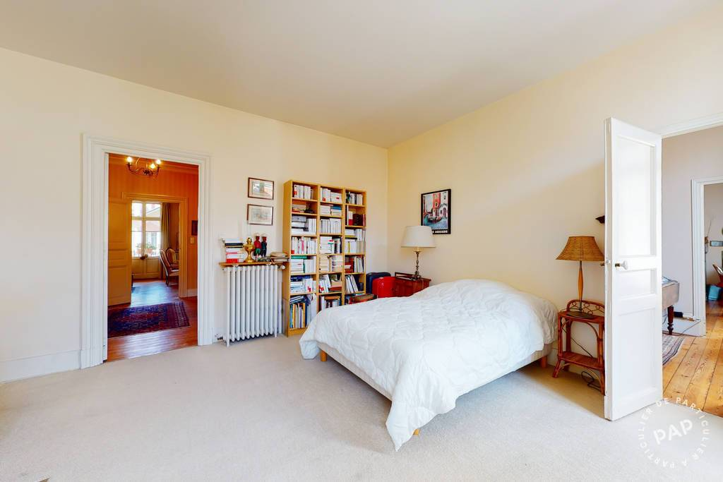 Appartement 685.000€ 134m² Toulouse (31000)