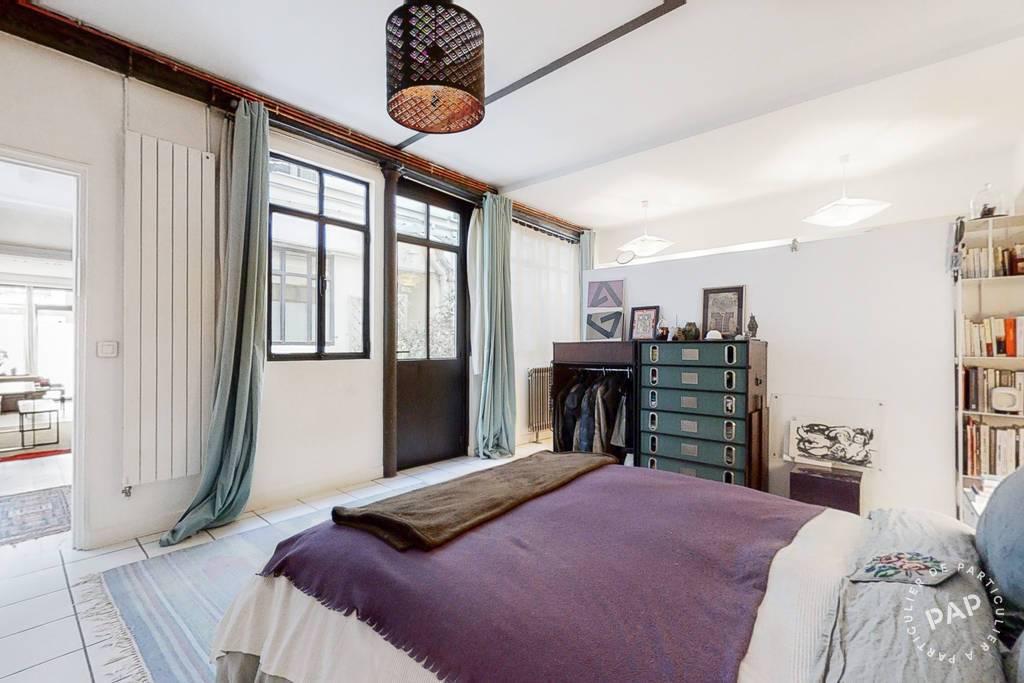 Appartement 865.000€ 79m² Paris 11E (75011)