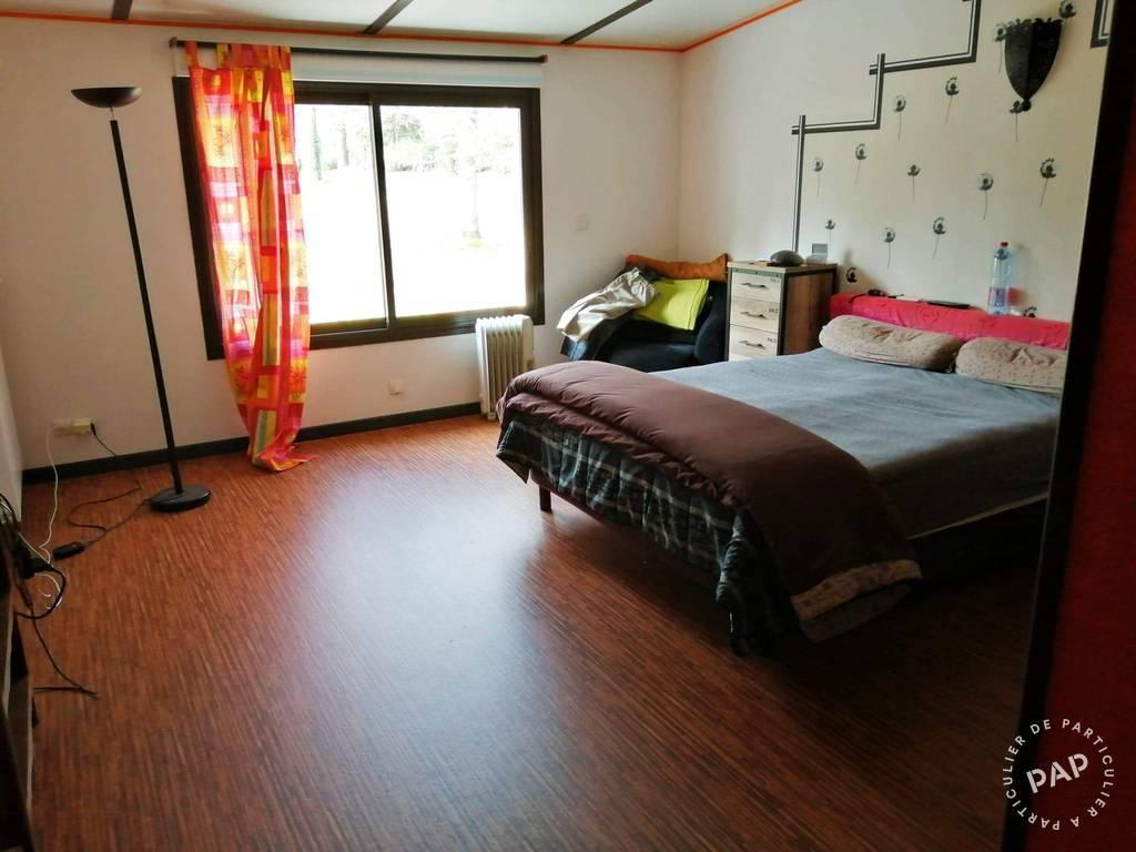 Maison 363.000€ 250m² Verrie (49400)