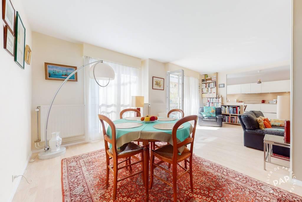 Appartement 474.000€ 87m² Alfortville (94140)
