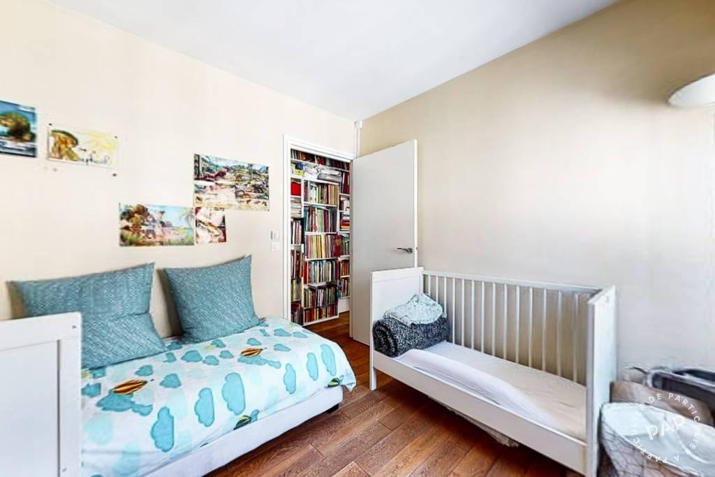 Appartement 820.000€ 58m² Paris 11E (75011)