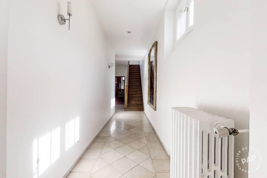 Appartement 1.900.000€ 105m² Paris 16E (75016)