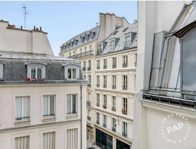 Appartement 2.100€ 54m² Paris 3E (75003)