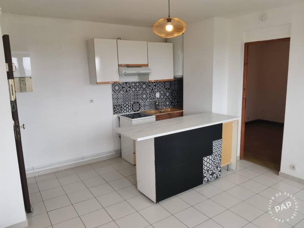 Appartement 710€ 28m² Sartrouville (78500)