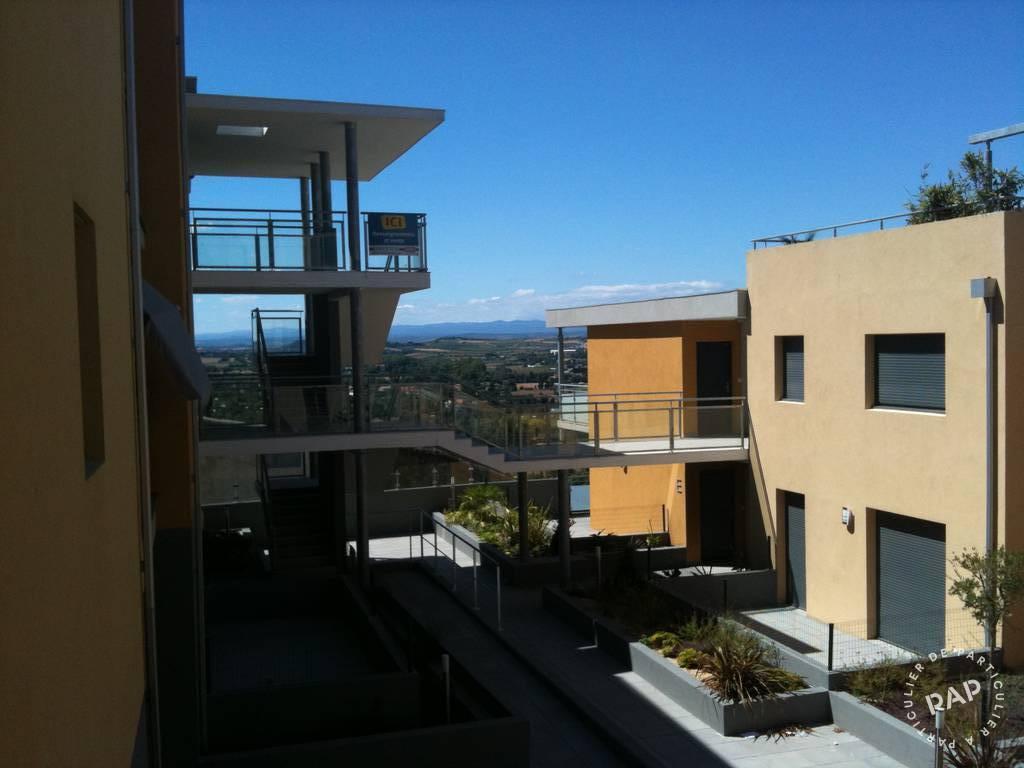 Appartement 145.000€ 75m² Béziers (34500)
