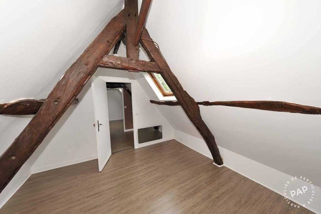 Maison 776€ 68m² Bonneville-Sur-Touques (14800)